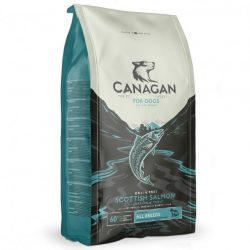 Canagan Scottish Salmon For Dogs 6kg