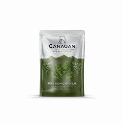 Canagan Cat Pouch – Free Run Chicken 85g