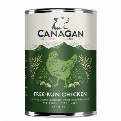 Canagan Can – Free-Run Chicken For Dogs 400g