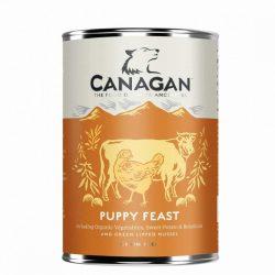 Canagan Can – Puppy Feast 400g