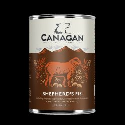Canagan Can – Shepherds Pie For Dogs 400g