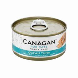 Canagan Cat Can – Ocean Tuna 75g