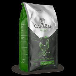 Canagan Free-Run Chicken For Cats 375g