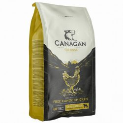 Canagan Large Breed Free-Run Chicken For Dogs 2kg