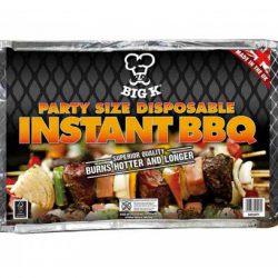 Disposable Party BBQ – FSC 100%