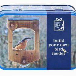 Build Your Own Birdfeeder
