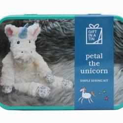 Petal The Unicorn